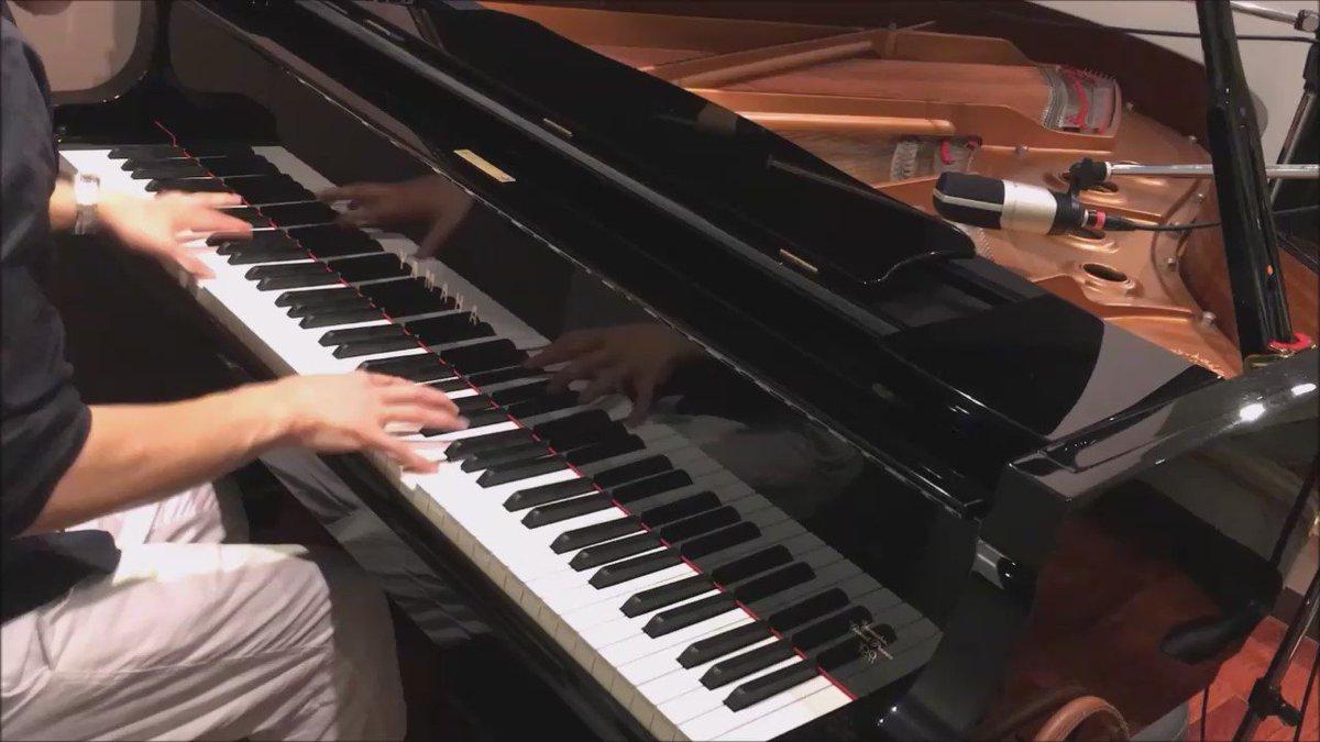 君をのせたもののけ姫の通り道作曲・演奏 01フル版ニコ動 YouTube ラピュタ、もののけ姫、トトロ主題曲を融合させた