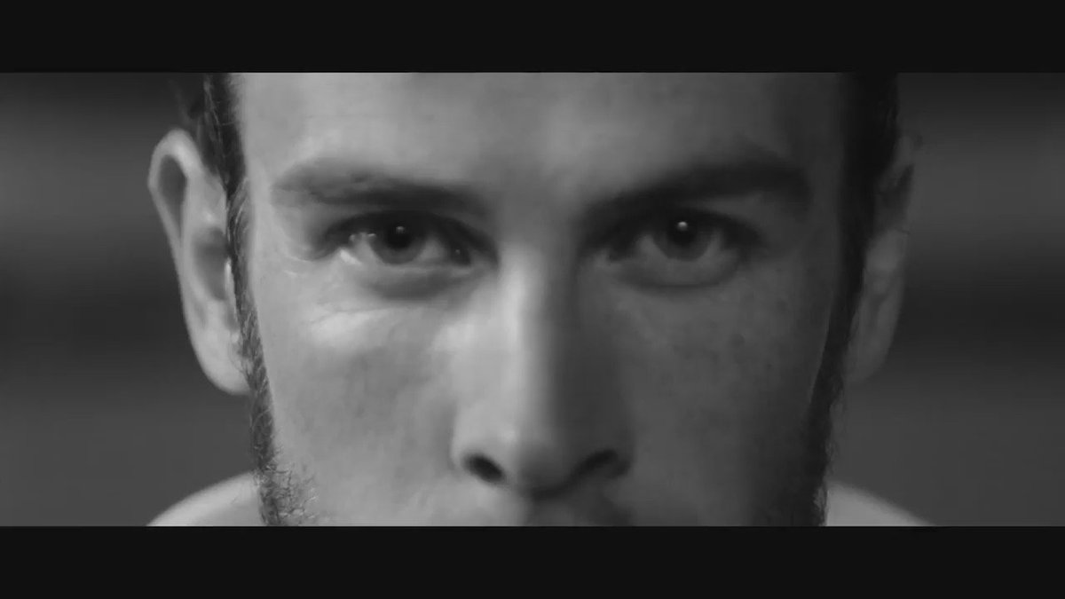 """""""They think you're quick, but that's not enough. Today, they will not catch me. #FindFocus"""" – @GarethBale11 #ZNE https://t.co/F6xWPTak5G"""