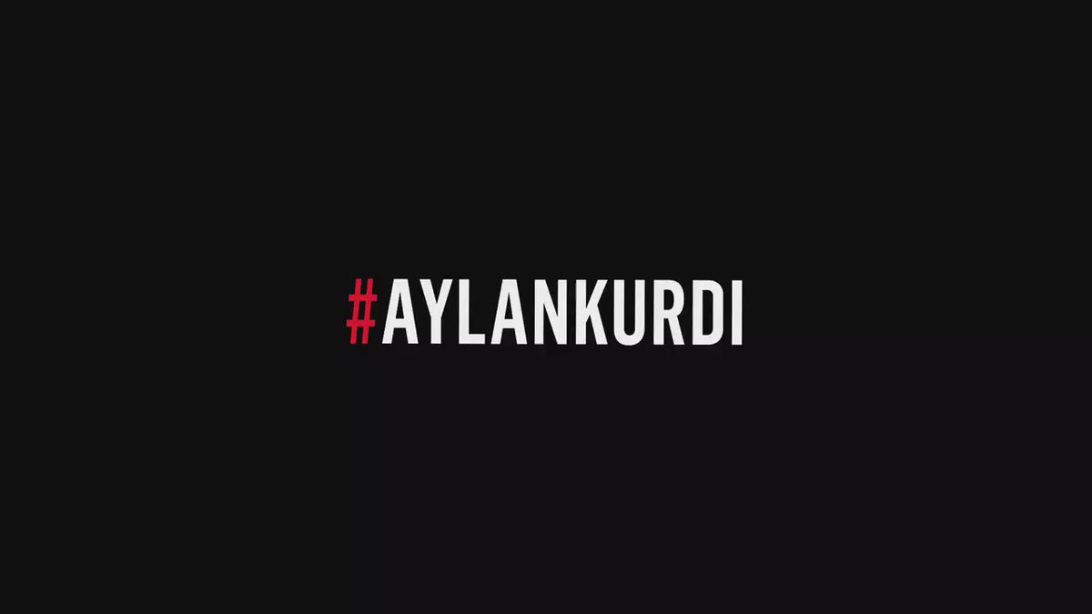 RT @bep: #dontforgetAYLANKURDI #WHERESTHELOVE @nicolescherzy https://t.co/hwN8CBhQHA
