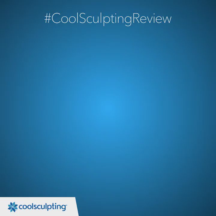 """""""The results are amazing. It's just incredible."""" –Helena, 53, Real #CoolSculpting Patient is in love w/ her results. https://t.co/3R8wDPwy9K"""