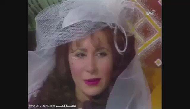 العروس: أي نادي تشجع؟ المعرس: #ليفربول وانتي؟ العروس: #مانشستر_يونايتد !! ..وتصير بينهم!!! عاش الفنان #غانم_السليطي https://t.co/fnDWBv6wtx