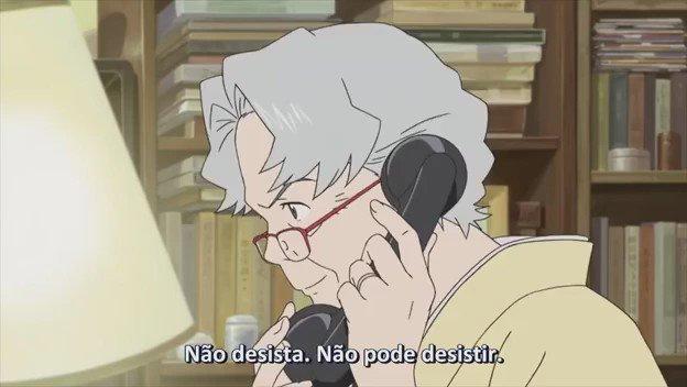 サマーウォーズ:栄ばあちゃんこのシーン好きだわ〜#後世に残したいアニメの名言