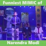 #MannKiBaat When Gappu Modi went to the Golgappe wala... 😂😂😂 https://t.co/1omOY2Xs3w