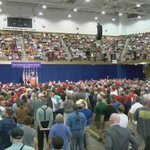 Hey, @realdonaldtrump...we show the crowds here at RSBN- and you dont even have to ask! #TrumpTrain #MAGA https://t.co/vkbtXEvusz