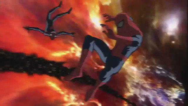 """【News】Doveがスパイダークゥエンとして出演するアニメ """"アルティメットスパイダーマン"""" アフレコの様子が公開され"""
