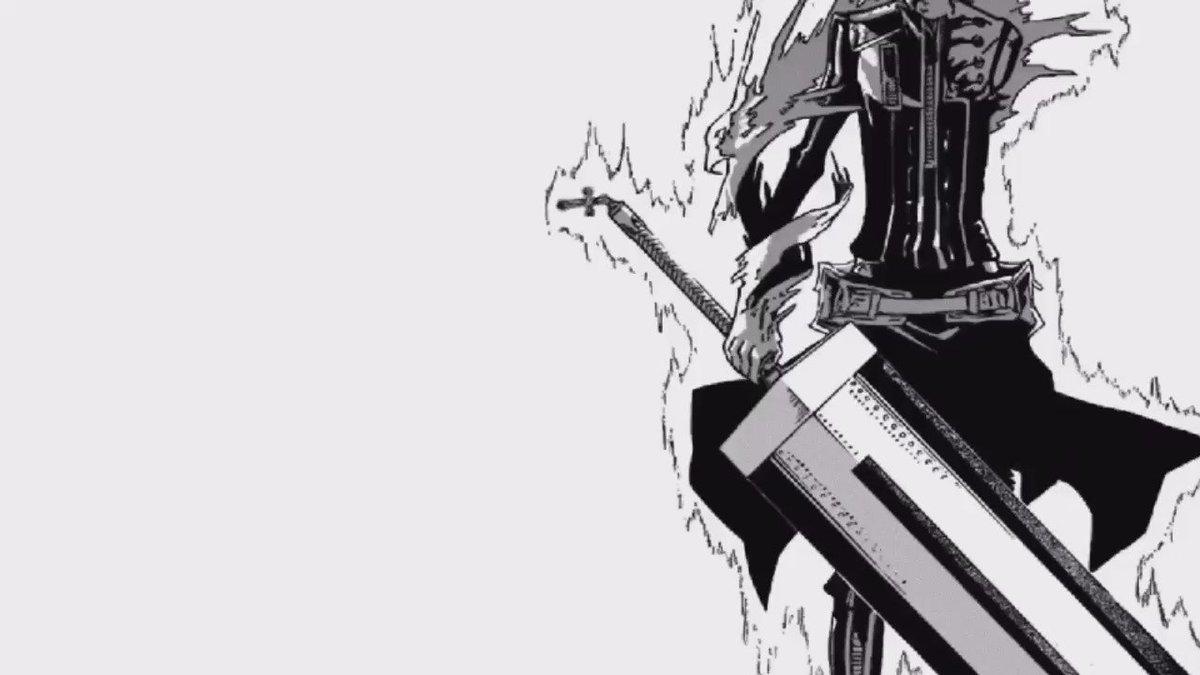 D.gray-manのOP集+おまけ作りました良かったらみてください#Dグレ#dgrayman