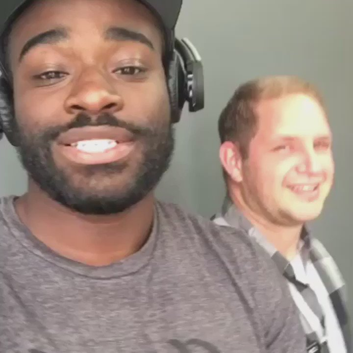 Ending racism lmao https://t.co/ULgmYby1l3