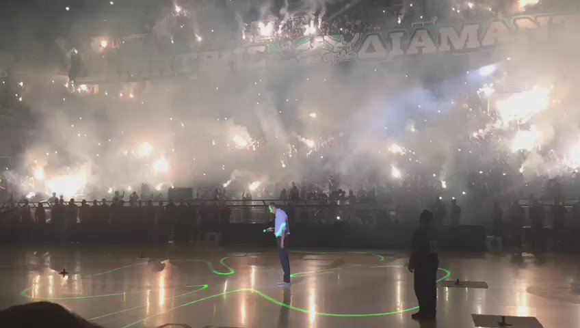 Thank you Dimitris Diamantidis. You'll be missing on the basketball courts https://t.co/HSBIZhEp4I