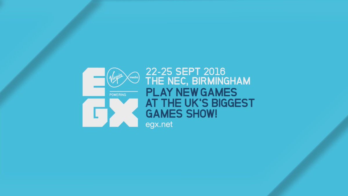 The trailer for this years #EGX shows just some of the biggest games at the show this year. https://t.co/AqxAjJGPe9 https://t.co/sxn6nzOnSZ
