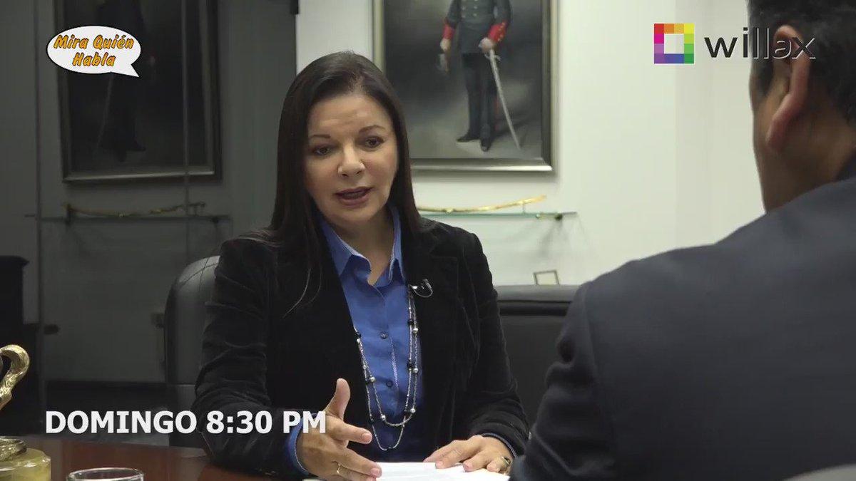 .@MindefPeru confirma que gobierno de Humala hizo compras comprometiendo Fondo de Defensa hasta 2022. Mañana 8:30pm https://t.co/SERdiSnWJz