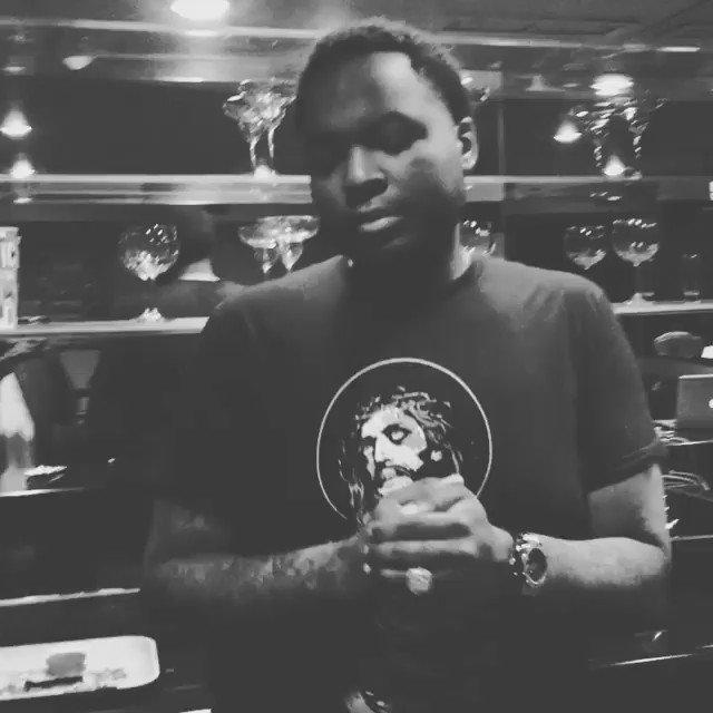 Sean Kingston response to The Game https://t.co/Z7vkOzVzjY