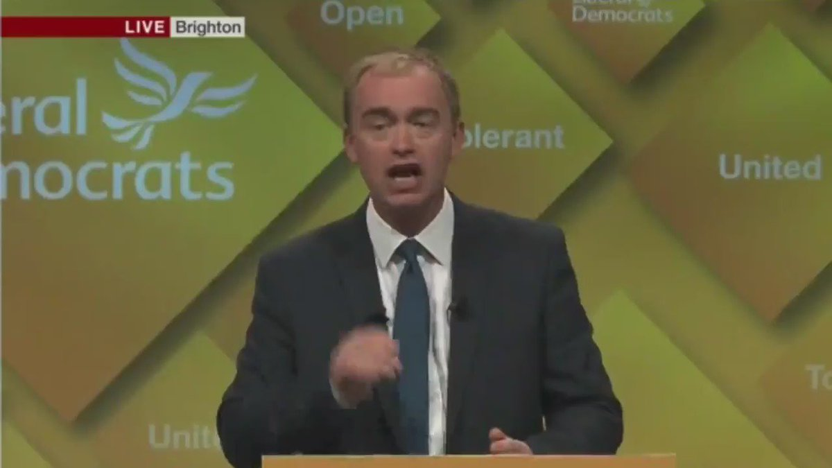 Here's all you need to know following Tim Farron's speech today #ldconf https://t.co/JHTvn0oRPr