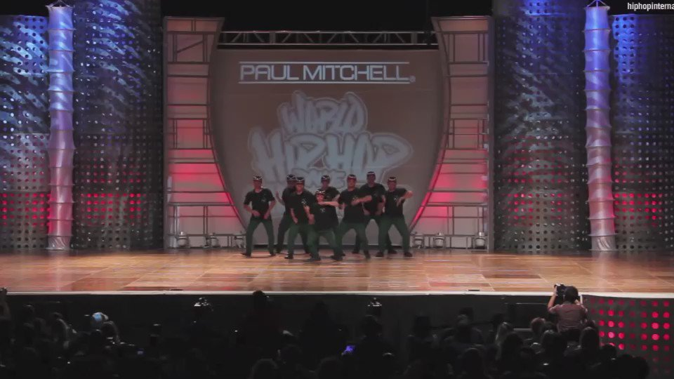 Brotherhood - Canada (Gold Medalist Varsity Division) @ #HHI2013!! https://t.co/RPJiA4tBhB