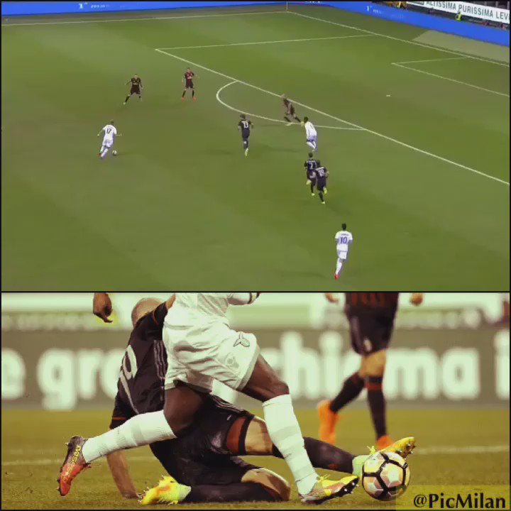 Paletta vs. Lazio https://t.co/o2oiBAXDl5