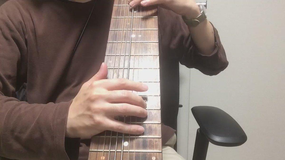 動画撮った。 https://t.co/1BhBopfd7P