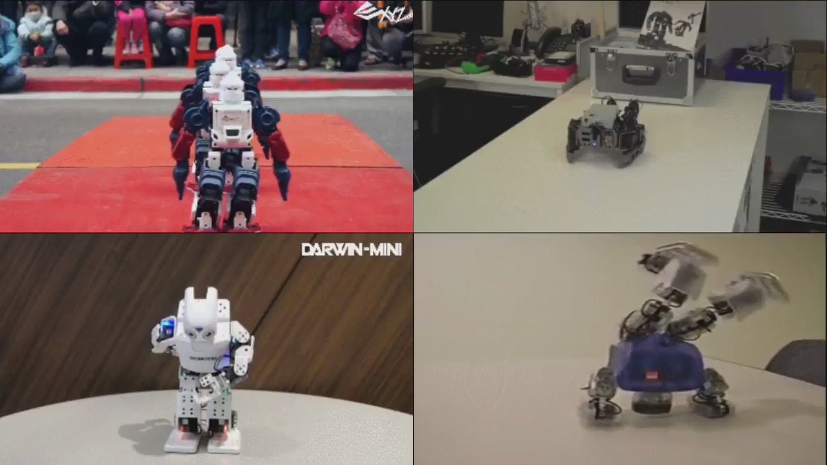 55+  Educational, Programmable Robots for #STEM Learning https://t.co/kIL4afDMf9 https://t.co/uq2hFcjnjt
