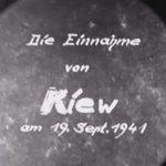 1941 год, немецкая кинохроника. Фашисты входят в Киев. Обратите внимание на реакцию киевлян. https://t.co/doqk8KNpt6
