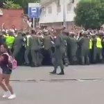 #DesobedienciaCívicaEs Las mujeres de Ureña que enfrentaron sin miedo a la Guardia Nacional y abrieron la frontera! https://t.co/QnUQ0dOXcq