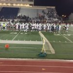 Alma Mater with our 5-0 Eagles! https://t.co/q4a7cqTXgs