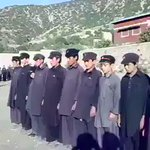 Pashtun boys in Pakistans FATA region bordering Aftan sing their own anthem instead of Pakistans national anthem https://t.co/Sc9g2xFf5g