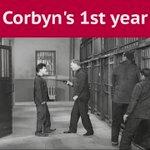 Corbyns first year. #JezWeCan https://t.co/6uq6w6Jwr5