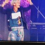 Minho singing jinkis part ❤ https://t.co/5BPLBhfagH