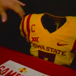 Big ups to @asherrill55 for the production! #AlternateUni #TheStorm #cyclONEnation 🌪🏈🌪🏈🌪🌪🌪🌪🌪🌪🌪🌪🌪 https://t.co/hnkBoOl7R3