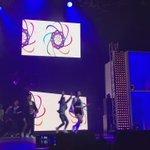 MayWard dominated the stage at #HashtagsTheRoadTripConcert @MayWardOfficial @MayWardGlobals @MayWardFandom https://t.co/SizhspVsXR