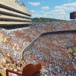 #ShakeNeyland and #CheckerNeyland is taking shape! #wbirvols #SportSeasons #BeatFlorida https://t.co/zrgmzPJtye