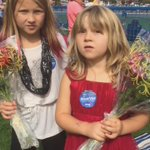 Young Royal fans eager to meet the Duchess Of Cambridge! @GlobalBC #RoyalVisitCanada #royaltour2016 https://t.co/oFXBUfVDsy