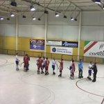 Gran victòria del Citylift @GironaCH 6-4 davant el @HockeyclubLICEO Millor debut impossible!! Enhorabona https://t.co/o9GXapfsJe