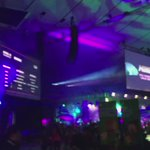 This arena is sick! 400+ Computers #Minecon2016 https://t.co/N6yhKq9n5q