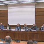 تقرير قناة العربية: جمعيات حقوقية في جنيف تناقش الانتهاكات الإيرانية بحق مواطنيه  via @YouTube #ايران #1988Massacre https://t.co/qY0pUYxRLT