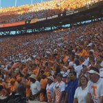Its ROCKING on Rocky Top https://t.co/KouSPTY4gF