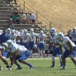 Buttes Brando Phillips blowing up the backfield. #beast https://t.co/VQVy08FfCt