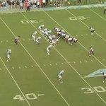 Huge final defensive surge: @nazjones90 & @ACraw92 sandwich Pitt runner on 2nd down ... https://t.co/v6bQBF9bh8