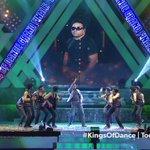 That #AalumaDoluma moment in #KingsOfDance #GrandFinale https://t.co/mM3sqxVoe9