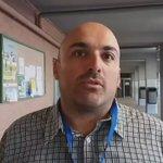 Es la primera vez de Antón Serén como apoderado. Tiene 43 años y viene por En Marea https://t.co/dhnHmyIs0s #25S https://t.co/UccLOjiD5O