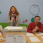 Se abren las 3.977 mesas electorales de Galicia https://t.co/dhnHmyIs0s #25S https://t.co/zUM4pZCedZ