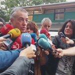 "Urkullu espera que los comicios supongan que Euskadi siga siendo ""singular y diferente"" https://t.co/oLc5YUjBh6 #25S https://t.co/f7g4629n17"