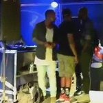 For those of you who havent seen the clip of Black Coffee slapping AKAs road manager. Nazo!  😂 https://t.co/eqwGUKQtlU