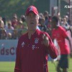 FCBayernEN: Enjoy your Sunday, folks! 😉 #MiaSanMia https://t.co/gwwKgZxAdr #fcbayern