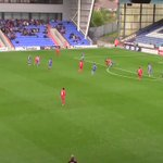 WATCH | 17 passes, yes 17, were involved in our first goal at @OfficialOAFC yesterday. Goal of the season contender? You decide. #STFC https://t.co/mt8Ozyigio