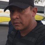 INSÓLITO; Policías de #NEZA en #EdoMex, golpean a reportero de Radio Centro y le quitan equipo. @eruviel_avila https://t.co/8QriPQgNqX