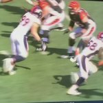 When @andydalton14 has been watching @OGcURIOUSDEUCEs game film… #ProFrogs https://t.co/pDYmh7n9pt