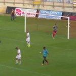 Video del 2-0 para la @CyDLeonesa  Golazo de @AlexGallarF que no deja de sorprendernos https://t.co/53Pqu3lDhu