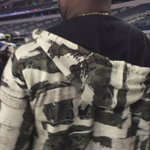 Hes a NY guy but @50cent says he is a #Cowboys fan. @NBCDFWSports https://t.co/TGsScA0mRh