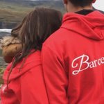 Barcelona in Iceland 💙 Matchy matchy goodies   Congratulations KathNiel 👏👏👏  #KathNiel5Movies1Billion ©️ https://t.co/xfBiIf9HXT