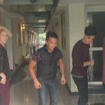 #GetDumbChallenge con @CD9 y @SergioMejiaVoz !!!! 🎶📻 😃😄😁☺️😃  #OyeLaZonaCoder en @Oye897 FM https://t.co/ER037DPSIt