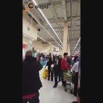 Ya cerraron el servicio a los clientes en el Walmart de Miramontes https://t.co/6ILMTUXNuU